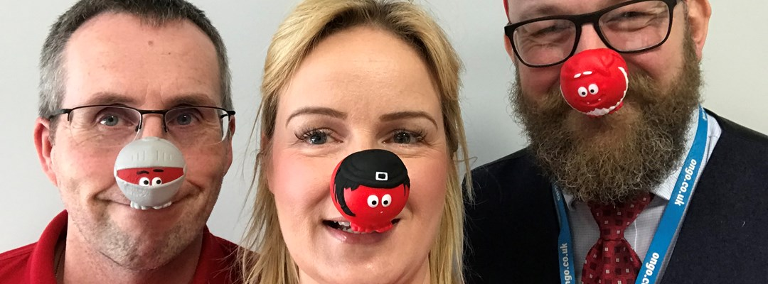 Red Nose Day - Comic Relief 2019 (22).JPG